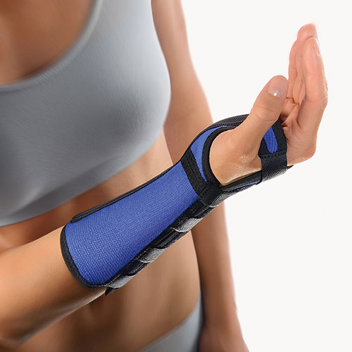 Stabilizator ręki i nadgarstka Bort