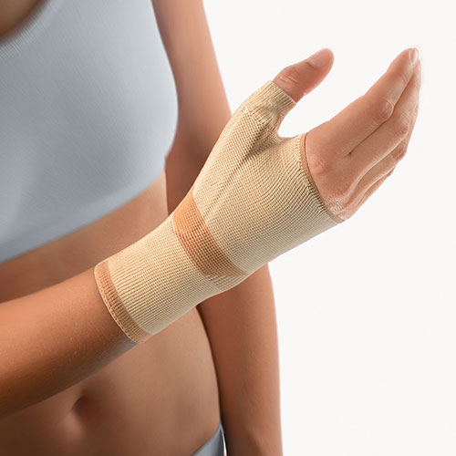 Orteza stawu siodełkowego kciuka SellaFlex