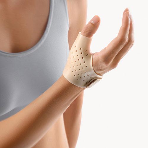 Termoplastyczna orteza kciuka SellaFix K