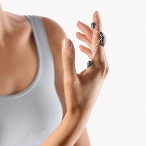 Dynamiczna szyna palca MobiDig Bort