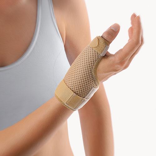 Orteza kciuka Bort - wersja długa