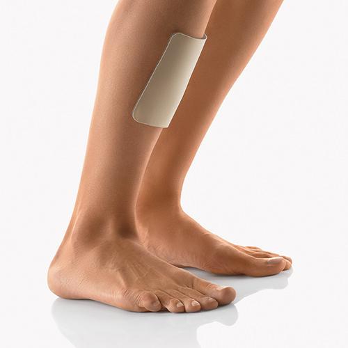 PediSoft plaster ochronny przed otarciami na goleń