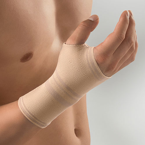 ActiveColor elastyczna opaska nadgarstka