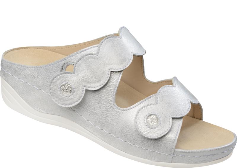 Sandały damskie 2 w 1  SCHEIN
