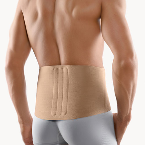 Pas ledźwiowy Activemed Back Support